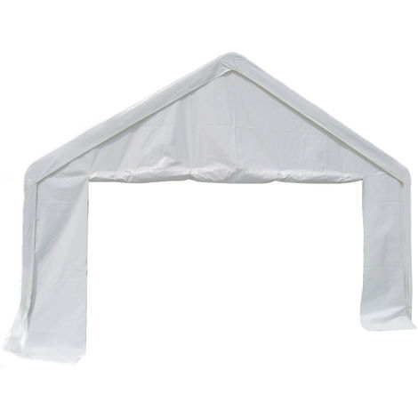 Puertas TR PS 50 mm blancas de 6 m (gran apertura)