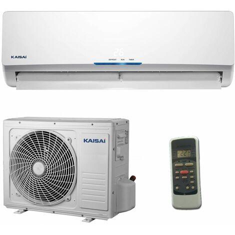 Puissant climatiseur ventilateur refroidisseur Kaisai système de conditionnement unité de séparation mise au point