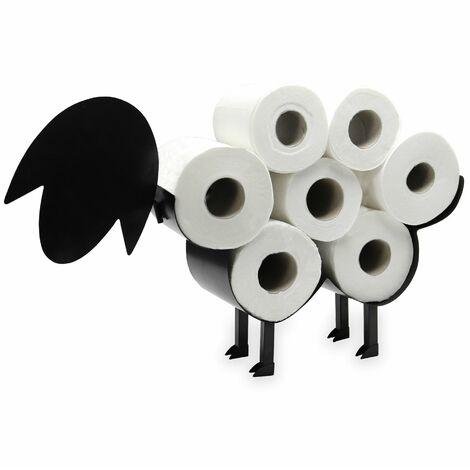 Pukkr Sheep Toilet Roll Holder