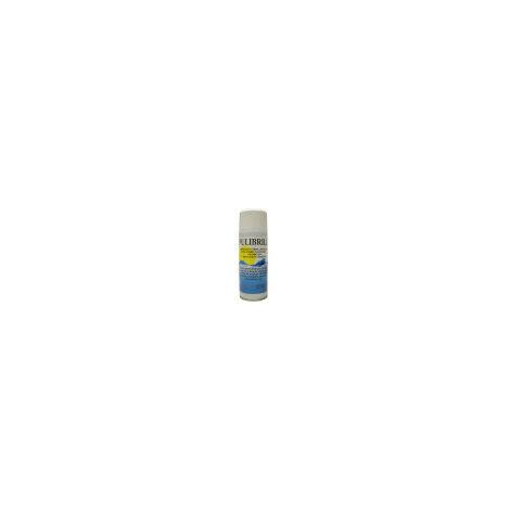 Pulibrill: limpiador y pulidor de acero inoxidable, cromados y metales en general. Botella 450 ml.