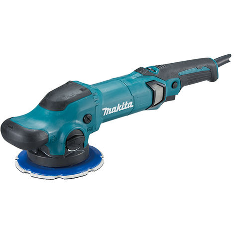 Pulidora 150mm 900W - MAKITA