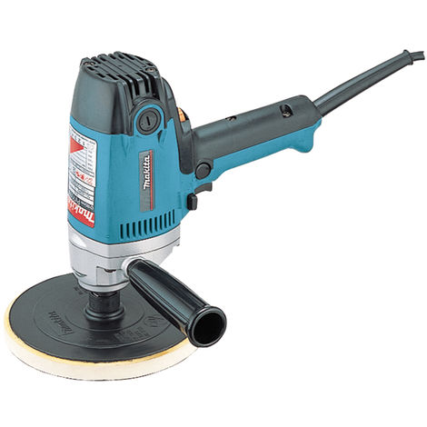 Pulidora 180mm 900W - MAKITA
