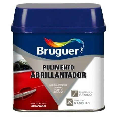 Pulimento liq. abri. bruguer pint-lac-barn 81000033 750 ml