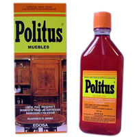 Pulimento Muebles Politus - POLITUS - 630100 - 170 CM3