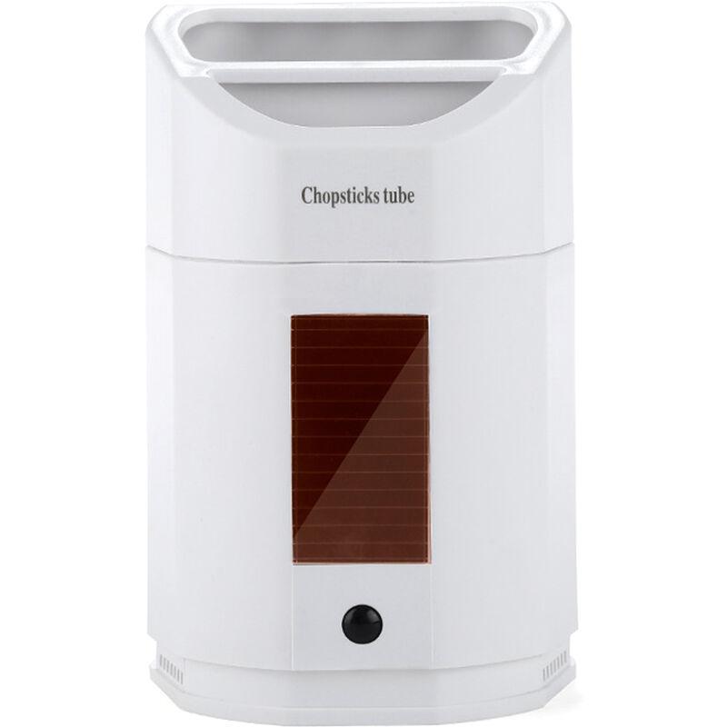 pulitore intelligente con UV piatti leggeri, la purificazione solare box di stoccaggio (non e possibile i