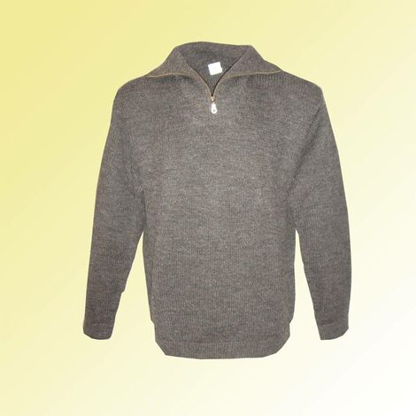 PULL COL CAMIONNEUR - Le pull Taille 3 - vêtements de travail