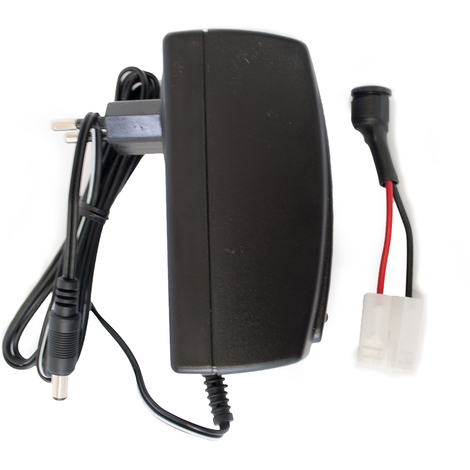 Pulmic - Cargador Batería Pegasus 15
