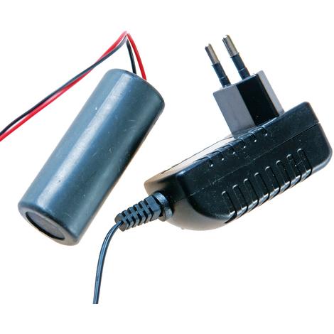 Pulmic - Kit Batería Fenix