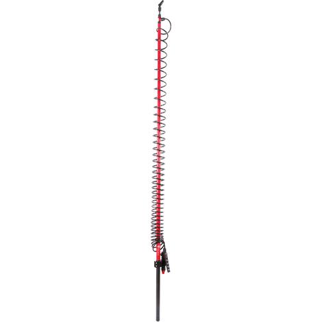 Pulmic - Lanza Telescópica 5m