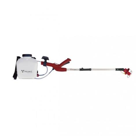 Pulmic - Pulverizador Fenix 10 litros