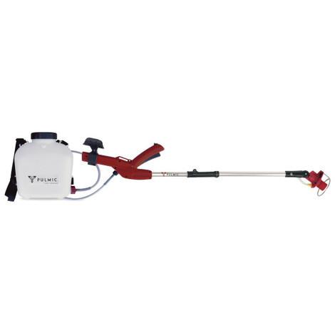 Pulmic - Pulverizador Fenix 10 litros y batería ion-litio
