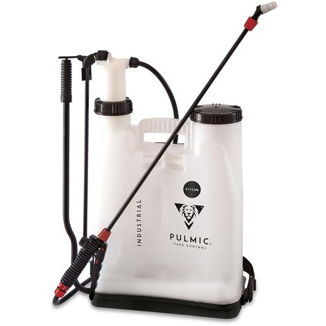 Pulmic - Pulverizador Industrial 12 VITON