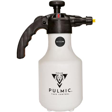 Pulmic - Pulverizador Industrial 2000 FOAM VITON