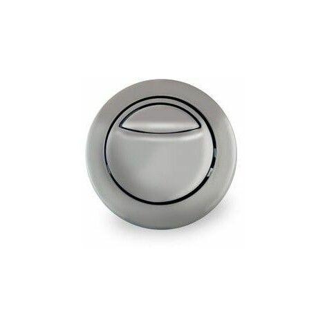 Pulsador E6249-CP para descargador doble pulsador E6248-CP de Jacob Delafon