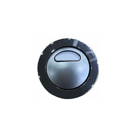 Pulsador ETA039-CP para descargador Optima 49 de Jacob Delafon
