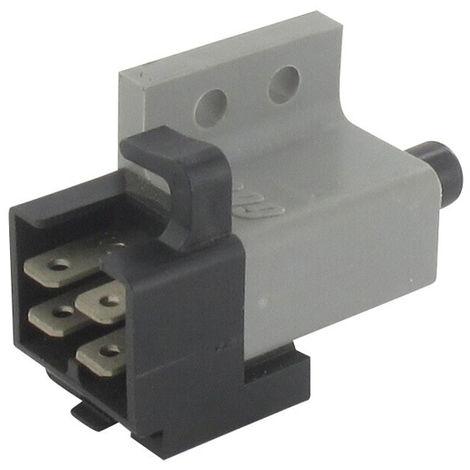 Pulsador MTD 7251657A, 9251657A