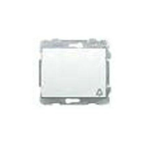 """Pulsador """"timbre"""" estanco BJC Iris IP44 185016"""
