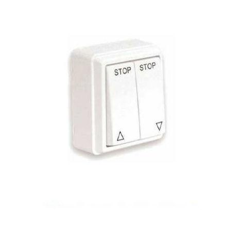 Pulsantiera Mini Epl Click Acm 1510220 Automazione Automatismi Originale Nuovo