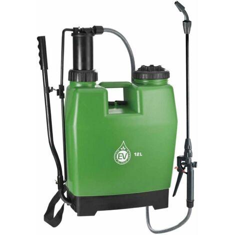 Pulvérisateur 12 litres à dos