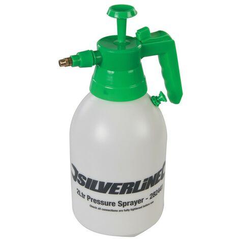 Pulvérisateur 2 L à pression préalable - 2 L
