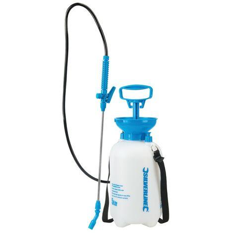 Pulvérisateur 5 L à pression préalable - 5 l