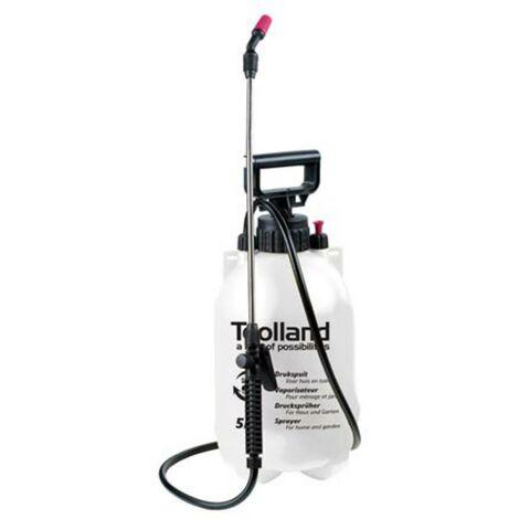 Pulvérisateur 5 l Velleman DT20005 1 pc(s)