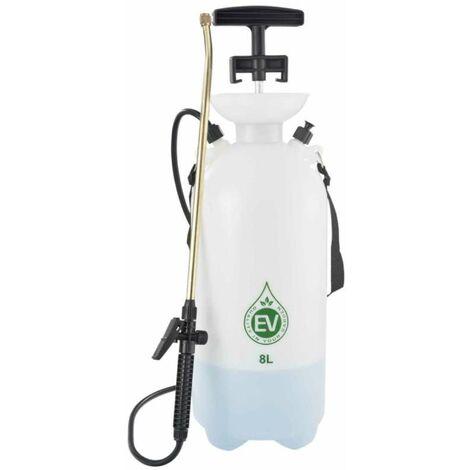 Pulvérisateur 8 litres à main