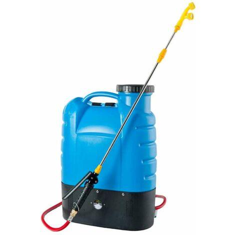 Pulvérisateur à dos 15 litres à batterie