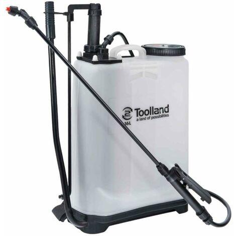 Pulvérisateur à dos 16 litres