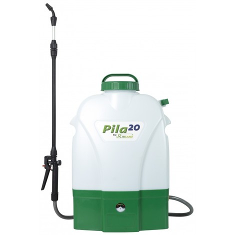 """Pulvérisateur à dos 20 Litres, batterie, """"PILA 20"""""""