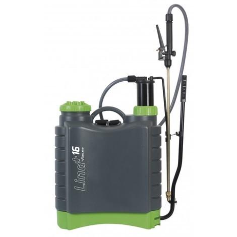 Pulvérisateur à dos à pression entretenue LINA13+ - 14.5 Litres OU 17.5 Litres