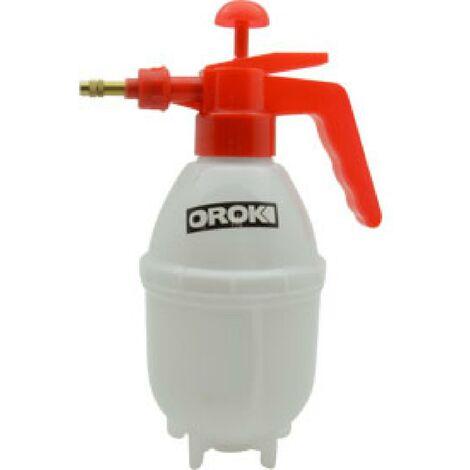 Pulverisateur a pression 0.8L Orok