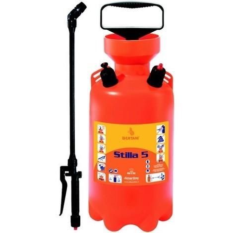 PULVERISATEUR A PRESSION 5 litres STILLA 5