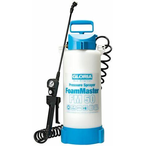 Pulvérisateur à pression de mousse FoamMaster FM50 - 5L