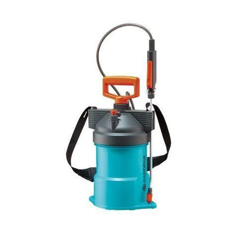 Pulvérisateur à pression préalable 5 L Comfort