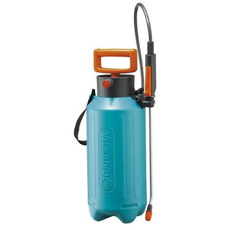 Pulvérisateur à pression préalable 5 litres Classic Gardena
