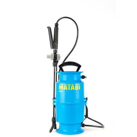 Pulvérisateur à pression préalable - KIMA - MATABI