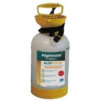 Pulvérisateur Algimouss traitement toitures murs et façades 5L Algimouss 001011 Algimous