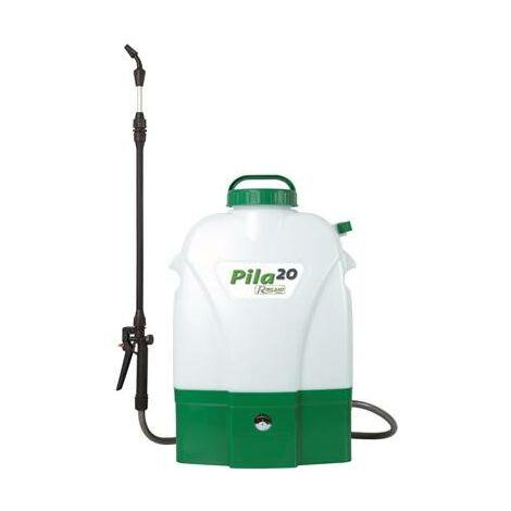 Pulverisateur électrique 20Litres utilisation 4 h avec batterie et chargeur