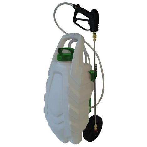 Pulverisateur electrique autonome prosprayer