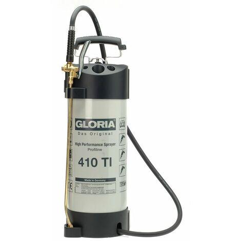 Pulvérisateur haute performance en acier 410TI Profiline - 10L