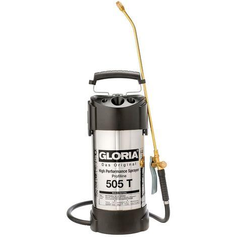 Pulvérisateur haute performance en acier inoxydable 505T Profiline - 5L
