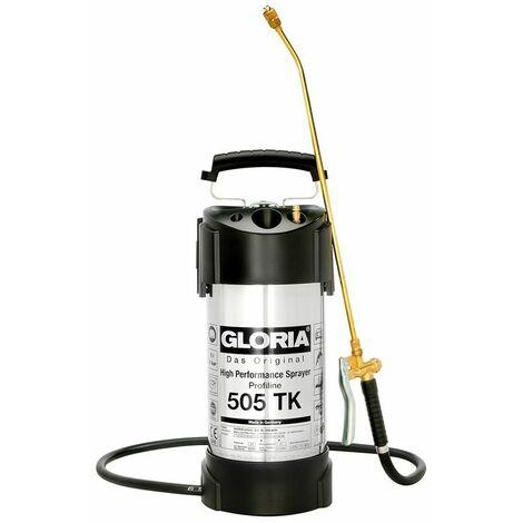 Pulvérisateur haute performance en acier inoxydable 505TK Profiline - 5L