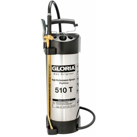 Pulvérisateur haute performance en acier inoxydable 510T Profiline - 10L