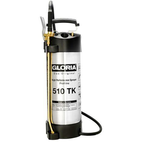Pulvérisateur haute performance en acier inoxydable 510TK Profiline - 10L