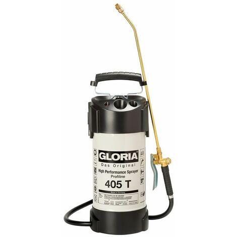 Pulvérisateur haute performance en acier oléofuge 405T Profiline - 5L