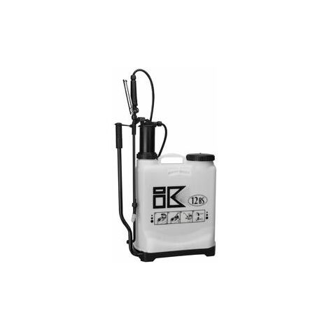 Pulvérisateur industriel à pression entretenue IK 12 BS