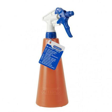 Pulvérisateur plastique spécial produits chimiques
