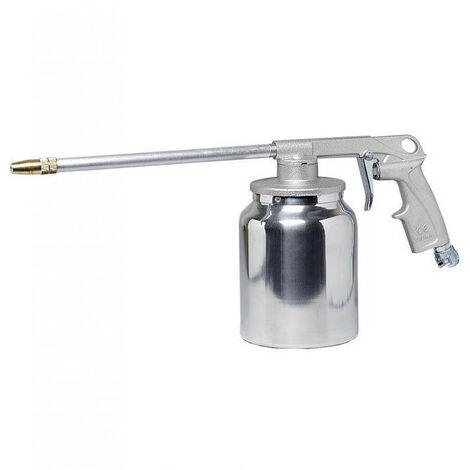 Pulvérisateur pneumatique