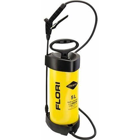 pulverisateur pression Flori 3232 R 5 litres